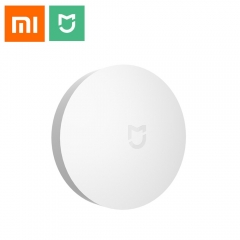 Original Xiaomi Mijia Wireless Switch House Control Center Intelligent Multifunction Smart Home Device work with mi home app