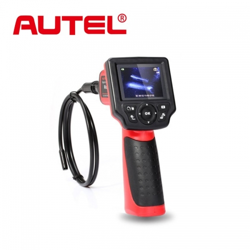 Autel Maxi MV208 Digital Video mit 8,5 mm Durchmesser Kamerakopf Inspektionskamera MV 208 Multipurpose Videoskop