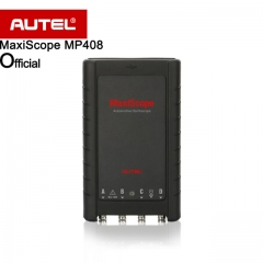 NEW Autel MaxiScope MP408 4-Channel Automotive Oscilloscope Basic Kit Works with Maxisys Tool