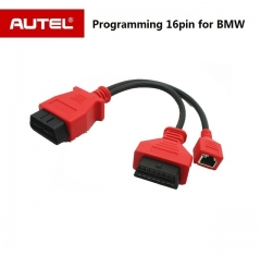 NEW Autel Auto Programming Cable for BMW for AUTEL Maxisys pro ms908p & Autel Maxisys Elite 16 pin Cable