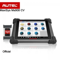 NEW Autel Maxisys 908 CV-Diagnosescanner Full System ECU Kodierung WIFI für Heavy Duty Funktionen
