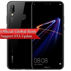Huawei Nova 3e Smartphone Kirin 659 / 1080 x 2280pixel display / 16MP Sony IMX298 OIS camera 4GB+64GB