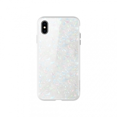 Apple iPhone XS Max Seashell Case