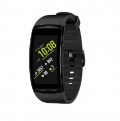 Bracelet de sport intelligent Gear Fit2 Pro de Samsung, grand