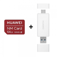 64GB+2 in 1 Card