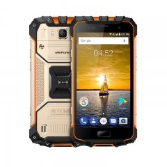 "Ulefone Armor 2 IP68 Téléphone Mobile étanche Android 7.0 5.0 ""Smartphone 6GB + 64GB 16MP"