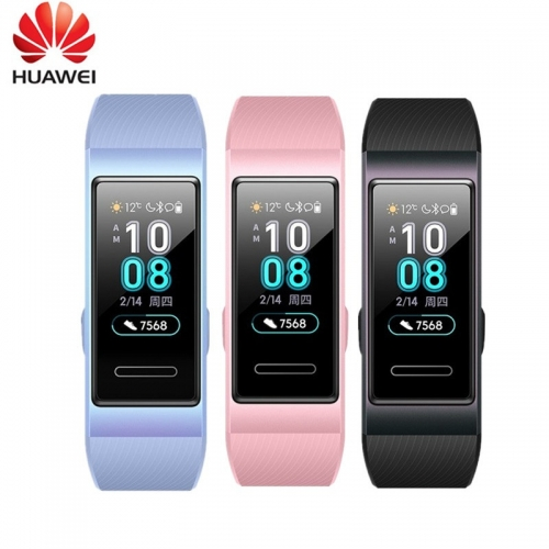 Original Huawei Band 3 Smartwatch