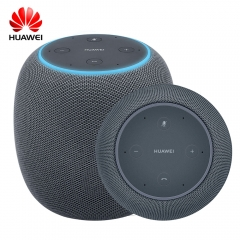 Haut-parleur d'origine HUAWEI AI Haut-parleur Bluetooth Smart WIFI à intelligence artificielle WIFI haut-parleur