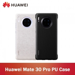 Housse d'origine officielle Huawei Mate 30 Pro PU