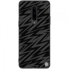 Nillkin Gradient Twinkle Coque pour OnePlus 8